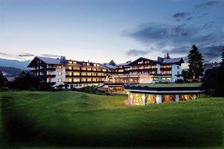 Hotel Schüle's Gesundheitsresort & Spa - Deutschland - Allgäu
