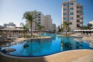 Hotel Vangelis - Zypern - Republik Zypern - Süden