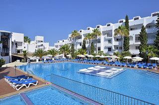 Hotel Sol Cala d'Or - Spanien - Mallorca
