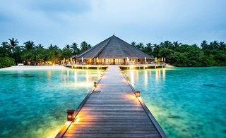 Hotel Island Hideaway Spa Resort & Marina - Malediven - Malediven