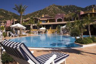 Hotel Cruccuris Resort - Italien - Sardinien