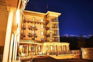 Hotel Steigenberger Belvedere Davos - Schweiz - Graubünden