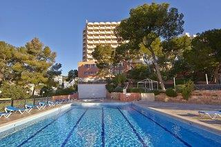 Hotel Blue Bay - Cala Major - Spanien
