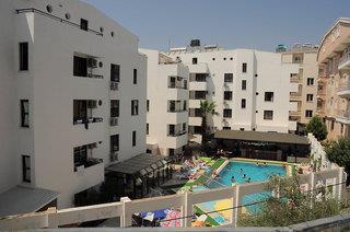 Hotel Tuntas Apart - Türkei - Kusadasi & Didyma