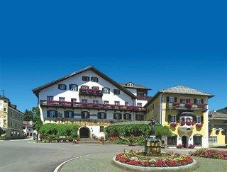Hotel Gasthof Zur Post St.Gilgen - Österreich - Salzkammergut - Oberösterreich / Steiermark / Salzburg