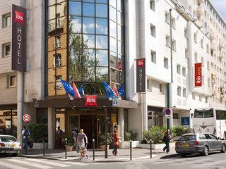 Hotel Ibis Paris Alesia - Paris - Frankreich