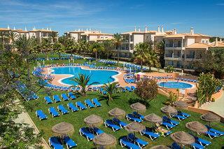 Hotel Clube Humbria - Portugal - Faro & Algarve
