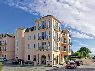 Hotel Ostseeresidenz Ahlbeck & Dependancen - Deutschland - Insel Usedom