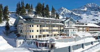 Hotel Schütz - Österreich - Salzburg - Salzburger Land