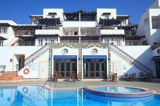 Hotel Cactus Fleur Charme - Türkei - Bodrum