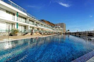 Hotel Morasol Suites - Spanien - Gran Canaria
