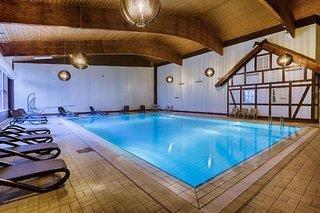 Hotel Neuer Henningshof - Perleberg - Deutschland