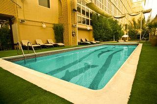 Hotel Arabian Courtyard - Vereinigte Arabische Emirate - Dubai