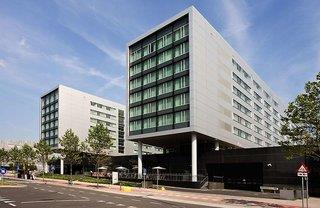 Hotel Dorint Amsterdam Airport