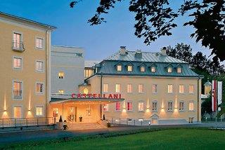 Castellani Parkhotel Salzburg - Österreich - Salzburg - Salzburg