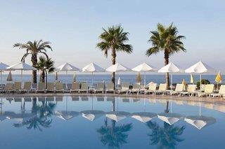 Hotel Incekum Beach Resort - Türkei - Side & Alanya
