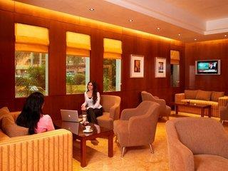 Hotel Al Rawda Arjaan by Rotana - Vereinigte Arabische Emirate - Abu Dhabi