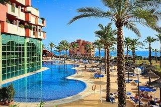Hotel Holiday Palace - Spanien - Costa del Sol & Costa Tropical