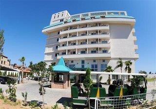 Hotel Belkon Club - Türkei - Antalya & Belek