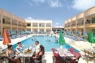 Hotel Sayanora - Türkei - Side & Alanya