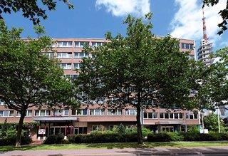 Hotel Mercure Hannover Atrium