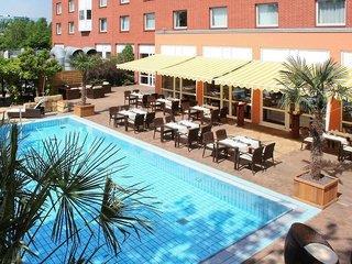 Hotel Mercure Hannover Medical Park - Deutschland - Niedersachsen