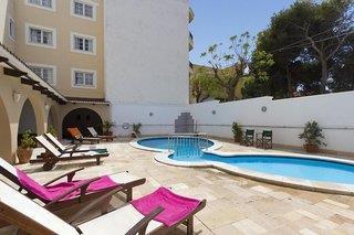 Hotel Hesperia Patricia - Spanien - Menorca
