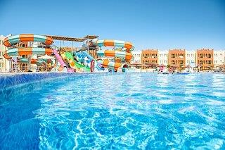 Hotel Sunrise Select Royal Makadi - Ägypten - Hurghada & Safaga
