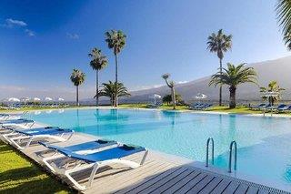 Hotel Las Aguilas - Spanien - Teneriffa