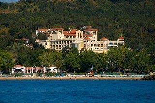 Hotel Duni Royal Belleville - Bulgarien - Bulgarien: Sonnenstrand / Burgas / Nessebar
