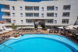 Hotel Vigilia Park - Puerto Santiago (Los Gigantes) - Spanien