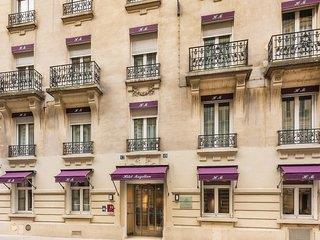 Hotel Magellan - Frankreich - Paris & Umgebung