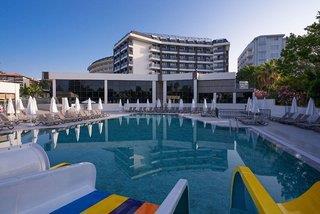 Hotel Akin Paradise - Türkei - Side & Alanya