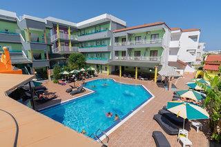 Hotel Fantasia Grecian Resort - Griechenland - Rhodos