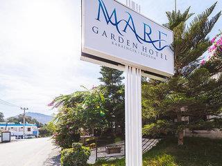 Hotel Sunny Garden Nilufer - Türkei - Bodrum