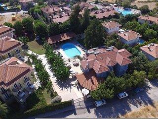 Hotel Antas Deluxe Apart - Türkei - Dalyan - Dalaman - Fethiye - Ölüdeniz - Kas