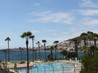 Hotel Costamar - Spanien - Teneriffa