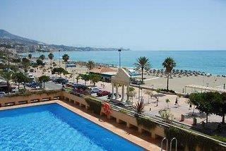 Hotel Confortel Fuengirola - Spanien - Costa del Sol & Costa Tropical