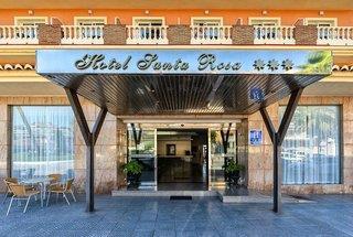 Hotel Santa Rosa - Torrox-Costa (Nerja) - Spanien