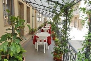 Hotel Nocchiero - Italien - Kalabrien