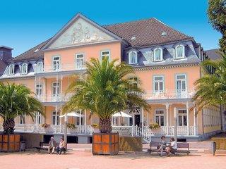 Hotel Fürstenhof Bad Pyrmont - Bad Pyrmont - Deutschland