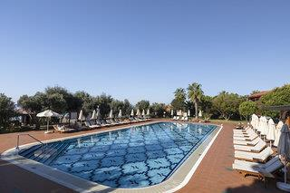 Hotel Club Ali Bey Park - Türkei - Side & Alanya