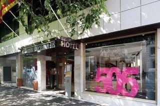 Hotel Catalonia Barcelona 505 - Spanien - Barcelona & Umgebung