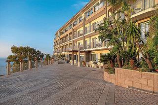 Hotel Antares & Olimpo & Le Terrazze - Italien - Sizilien