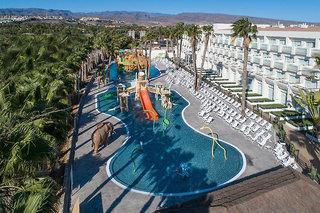 Hotel Tabaiba & Maspalomas Princess - Spanien - Gran Canaria