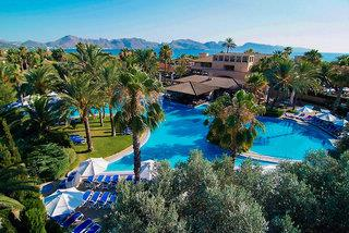 Hotel Pollentia Club Resort - Badia De Pollenca - Spanien