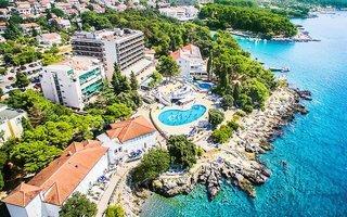 Hotel Drazica & Tamaris & Dependance Lovorka - Kroatien - Kroatien: Insel Krk