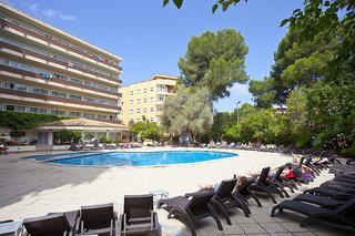 Hotel Ipanema Park & Ipanema Beach - El Arenal - Spanien