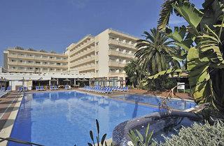 Hotel Globales Pionero & Globales Santa Ponsa Park - Spanien - Mallorca
