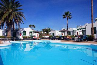 Hotel Las Gaviotas Gesamtkomplex - Playa de Matagorda - Spanien